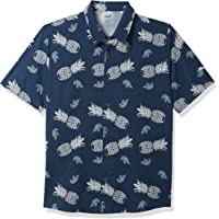 PUMA Golf 2020 男式群岛衬衫
