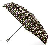 Totes Totes Mini Auto Open Close Umbrella