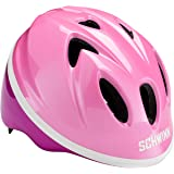 Schwinn 儿童自行车头盔经典设计,幼儿和婴儿尺寸