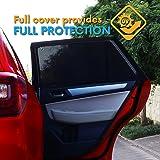 通用汽车遮阳窗婴儿墨镜套适用于后侧 window| provides * UV Protect for YOUR 婴儿儿…