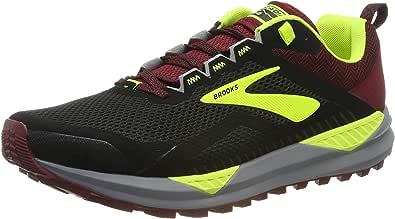 Brooks Cascadia 14 男士跑步鞋