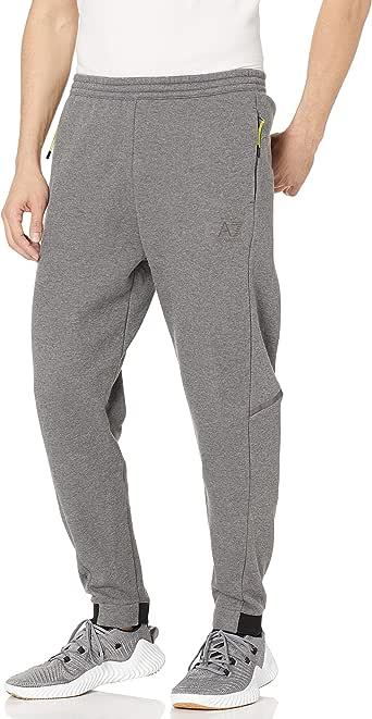 Emporio Armani 安普里奥·阿玛尼男式自然Ventus7长裤
