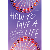 How to Save a Life (English Edition)