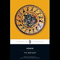 The Odyssey (Penguin Classics Deluxe Edition) (English Editi…