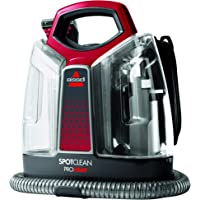 BISSELL 36988 SpotClean ProHeat 污渍清洁器,去除地毯和软垫污渍,330W,2.5L