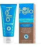 Hello Products - 孩子氟化物牙膏蓝色莓 - 4.2盎司
