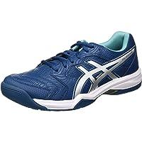 ASICS 男士 Gel-Dedicate 6 网球鞋