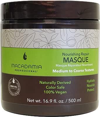 Macadamia 专业滋养保湿面膜