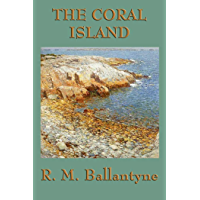The Coral Island (English Edition)