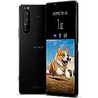 Sony 索尼 Xperia 1 II - 6.5 英寸 21:9 CinemaWide 4K HDR OLED 显示屏…