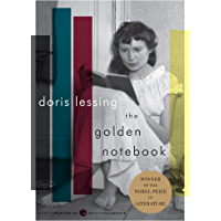 The Golden Notebook: A Novel (Perennial Classics) (English E…