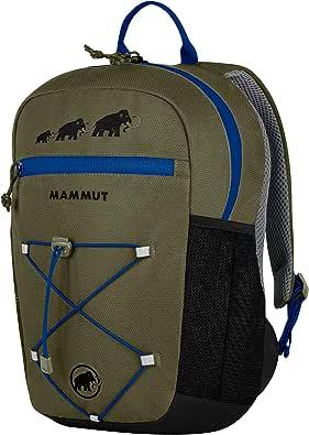 Mammut 猛犸象 儿童背包 First Zip 4升 2510-01542-4073