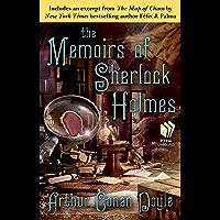 The Memoirs of Sherlock Holmes (English Edition)
