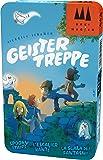 Drei Magier SSP51402 Geistertreppe 金属剂量桌面游戏