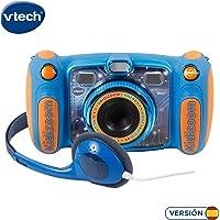 Vtech kidizoom DUO 5.0数码相机儿童5 200万像素摄像头彩色屏幕10种不同功能2 GOALS…