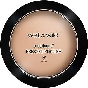 Wet n Wild Photo Focus 粉饼,自然米色