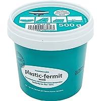 Fermit T381496 500 克塑料密封剂 – 透明