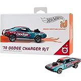 Hot Wheels iD 压铸 Jungen 70 Dodge Charger R/T 多色