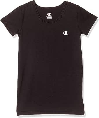 [チャンピオン] クルーネックTシャツ2枚組 CB1-R701 ボーイズ