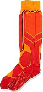 Falke 男士滑雪袜 SB2-18% 羊毛-尺码 39-48 - 可选。 颜色 - 中等强度填充