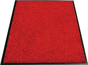 Miltex Eazycare 泥土铲门垫 红色 60 x 90 cm 22023