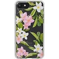 iPhone 8 / iPhone 7 / iPhone 6,Sonix 手机壳272-0212-0111 iPhone 6/7/8 透明花卉 - 紫红色