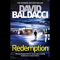 Redemption (Amos Decker series) (English Edition)
