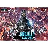 Bandai Godzilla 纸牌游戏