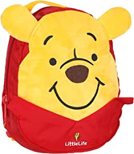 LittleLife 迪士尼幼儿背包 - 小熊维尼