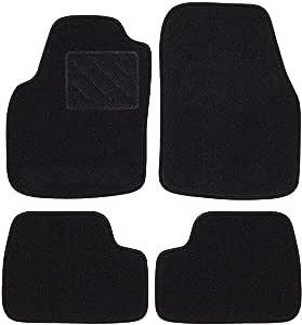 RAU DAKSSCHW0549 脚垫 详情见商品描述 黑色