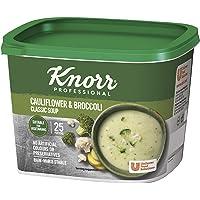 Knorr 花椰子奶油 & Broccoli 汤 - 25 份 1