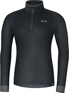 Gore 男士多功能保暖衬衫浅色 - 100279