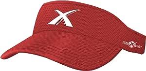 Realxgear 遮阳帽,红色