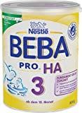 Nestlé 雀巢 BEBA PRO HA 3段婴儿奶粉 800g 单罐