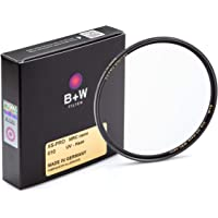 B + W 49mm XS-Pro 清楚紫外线霾与多药耐药纳米涂层(010米)