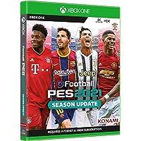 Konami 117307780001 (PS4) eFootball PES2021 Season Update (X…