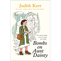 Bombs on Aunt Dainty (English Edition)