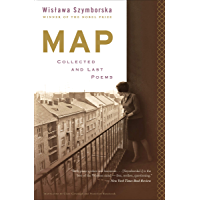 Map: Collected and Last Poems (English Edition)