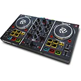 """numark 派对混合 DJ 控制器, 五彩 2.00 """"x 12.80"""" x 7.75"""""""