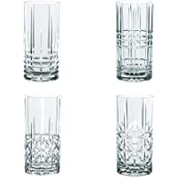 Nachtman, Highland, Long Drink, Set of 4