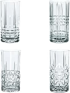 Nachtman, Highland, Long Drink, Set of 4