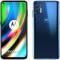 Motorola 摩托罗拉 G9 Plus 128 GB 4 GB RAM - *蓝