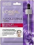 L'Oréal Paris 巴黎欧莱雅 复颜面膜,填充面膜,含有浓缩透明质酸,紧致肌肤,*面膜,30克