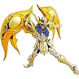 Saint Xerya Soul of Gold:God Cloth Scorpio Milo Myth EX 可动公仔