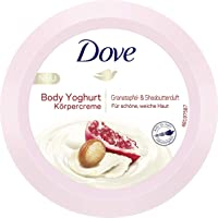 Dove 多芬 酸奶体乳 带有石榴和乳木果油香气,250ml