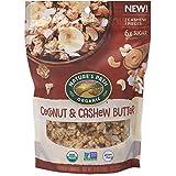 Nature's Path Organic Gluten-Free Granola Cereal, Coconut…