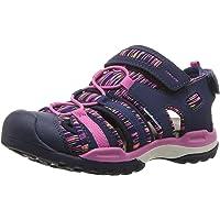 Geox Borealis Girl 8 儿童凉鞋