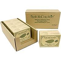 Anatolia Daphne * 天然橄榄油香皂 - 手工制作 * 纯纯纯纯素食主义者 - 每块 148.76 g 5 Bars