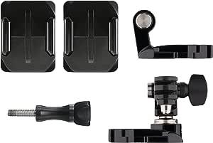 GoPro 男士 Action Cam 头盔 前面 + 侧安装
