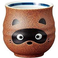 宗峰窑 寿司 只有水 信乐 暖 大 φ9×8.5cm 488-05-463